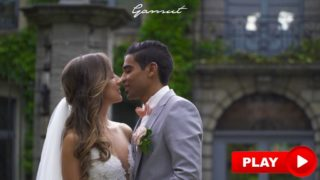RONALD VARGAS + JUSTINE LOWAGIE – WEDDING TRAILER - BRUSELS BELGIUM