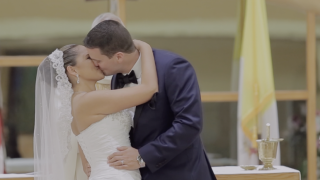Nick + Gaby Trailer - Video Boda Coral Gables Miami